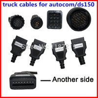 Wholesale Truck Cables for Autocom DS150 with High Quality