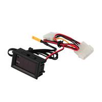 alarm components - Smart V Alarm Thermometer Intelligent Temperature Meter Digital Temperature Control Monitoring Computer Components For Car etc