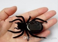 Wholesale Solar Dancing Toys Strange Special Fearful Puzzle Solar Spider