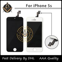 Cheap LCD for iPhone 5S Best LCD for iPhone 5S display