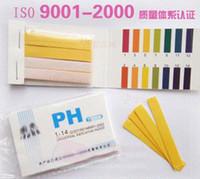 Wholesale New PH Meters Hot Sale PH Litmus Paper test