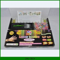 Cheap Loom bands Best Rainbow loom kit