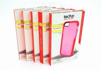 apple product packaging - 2015 Factory Price Cheapest product TECH iphone case iphone plus cases iphone cases D30 with without retail package colors DHL