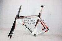 Wholesale Mcipollini RB1000 carbon road frame toray c k di2 carbon bike frameset M12