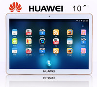 Under $200 Huawei H800 HUAWEI 10 Inch Tablet PC Eight Nuclei 3G Call Android 5.1 GPS MTK6592 Navigation IPS Screen 2560 x 1600 dual sim dual standby mobile tablet