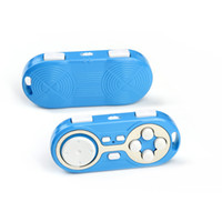 andriod games - Bluetooth Mini Gamepad Game Controllers Selfie Remote Shutter Multifunctional Wireless Bluetooth IOS Andriod Gamepad for iPad PC Game