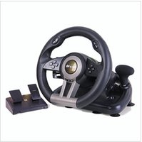 antique car wheels - Black Star V3 PC computer game steering wheel racing simulation Need for Speed simulated driving school car