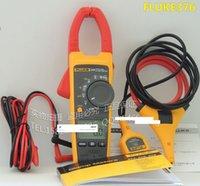 Cheap clamp meter Best Fluke F376