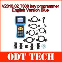audi cars models - Latest V2015 T300 key programmer Blue T Work for Multi brand Car Models