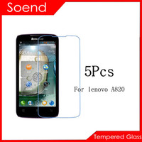 Cheap Tempered Glass A820 Best Screen Protector A820