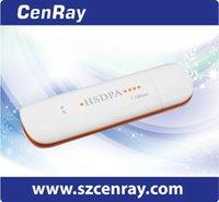 Wholesale 50PCS DHL Fedex Unlocked HSDPA Wireless MODEM G Dongle G USB Modem Supports Android PC Android CDT