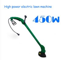 Wholesale Special W portable electric mower lawn