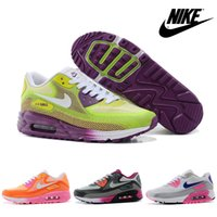 women rubber flat shoes - Nike Air Max Lunar Running Shoes For Women th Anniversary Height Increasing Damping Trainers Brands Womens Sports Shoes
