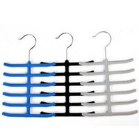 Wholesale 2 Hot Sale And Retail Promotion Stainless Steel Wall mount Balcony Clothesline Laundry Hanger Hangers Racks