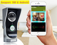 bell times - Wireless WIFI Door Bell Camera Real Time Talking Intercom Doorbell With Smartphone Remote Control For Home Security