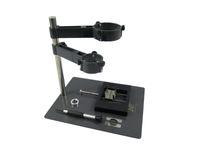 Wholesale F Mobile Phone Laptop BGA Rework Reballing Station Hot Air Gun Clamp Jig Fixtures