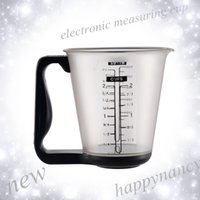 Wholesale ON SALE USEFUL BEST HQ NEW Electronic Digital Jug Kitchen Scale Detachable Measuring Cup Measurement