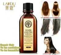 moroccan oil - Hot LAIKOU Haircare PURE ml Morocco Argan Oil Glycerol Nut Oil Hairdressing Hair Care Essential Moroccan Oil