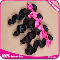 Cheap Free Shipping Brazilian Loose Wave Virgin Hair Bundle Deal,Brazilian Virgin Hair Loose Wave,On Sale Brazilian Loose Wave 3 Or 4pcs Lot Stock