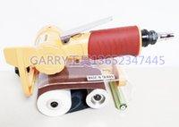 belt sander machine - Pneumatic tools belt polisher machine Taiwan KYMYO Kang speed CY mm belt sander