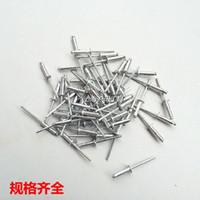Wholesale Blind rivets pop rivets mm mm aluminum rivets