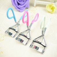 best curling tools - 1 Best Pro Handle Eye Curling Eyelash Curler Clip Beauty Makeup Tool