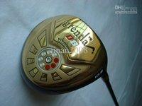 Wholesale 2011 golf drivers Grenda D8 driver loft regular flex RH
