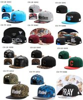 Wholesale GORRA SNAPBACK CAP AJUSTABLE BERRETTO CASQUETTE CAYLER SONS Snapbacks Baseball Cap Hats Cheap EXPENSIVE TASTE UNITY schwarz caps hat