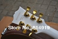 Wholesale NEW GROVER Golden Guitar Tuning Pegs L R Guitar Parts In Stock