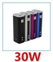 aspire blue - 100 Authentic N Mechanical Mod similar to eleaf istick w ecigarette fit aspire rda atomizers
