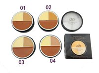 Wholesale Menow colors flawless concealer cream foundation styles MENOW M N Meinuo makeup face C14001