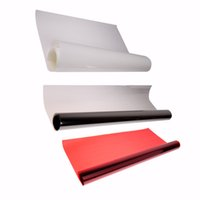 Wholesale 20X10 FT Roll Car Glass Window Film Tint Home Decoration PTSP
