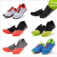 camping light - 6 Colors to choose Springblade Drive Shoes running shoes for men sport running shoes light weight Sports Shoes Cheap size US