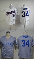 texas rangers - texas rangers nolan ryan Baseball Jersey Cheap Rugby Jerseys Authentic Stitched Size