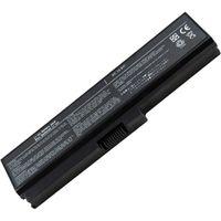 Wholesale High quality A Grade CELL Battery For TOSHIBA Satellite L645 L650 L655 L670 L675 PA3817U BAS
