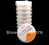beading elastic thread - x10M Stretch Elastic Beading Cord String Thread mm For Bracelet