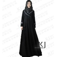 Wholesale 2015 jilbab islamic abaya Muslim abaya for women fashionable abaya muslim dress turkish women clothing WL2185