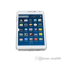 Wholesale Real Note3 Unlocked Smartphone Android G MTK6572 Dual Core GB GB IPS Screen Gravity Response Gesture Rate