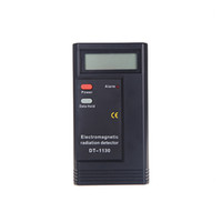 Wholesale Hot Sale Electromagnetic Radiation Detector EMF Meter Tester Equipment