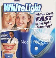 Wholesale Dental Personal Heath Oral Hygiene Care White Light Whitelight Teeth Whitener Easy To White Your Teeth Whitening