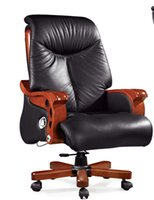 Wholesale Mingfu office furniture Manufacture factory high quality boss chair MF A061
