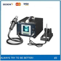 Cheap Hot Air station Best Soldering Station