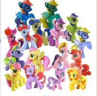 Wholesale Beautiful HASBRO HASBRO product genuine lovely joy pony bao li my little pony Hasbro original genuine