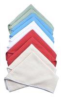 waffle weave kitchen towels - 50pcs cmx40cm Fast Drying Microfiber Waffle Weave Dishcloths Kitchen Towels Microfibre Dish Cloth