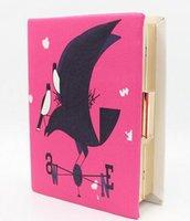 hard cover book - Women beg Fabric Book cover printing Design Clutch Bags Designer Handbags High Quality Portable Shoulder Bag