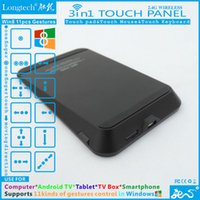 android keyboad - hot selling Smartest in1 Touchable Keyboad Touch Mouse Touch Pad for Kinds of PC amp Android TV amp Tablet amp Smartphone