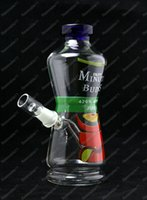 apple juice - Apple Juice Bottle Bong Spary Paint Can Minute Buds Dabuccino Rig Oil Rigs joint mm