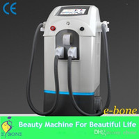 Wholesale Hot Latest Technology CE OPT Hair Removal Machine with five kinds of language interface for Sale