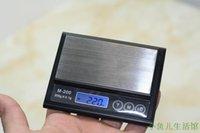 Wholesale 200 g Mini Digital Jewelry Pocket Scale Gram Oz freeshipping