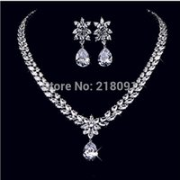 asian bride dresses - Jewellery High end custom palace is a luxury super flash the bride wedding dress earrings necklace suits